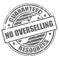 Garanzia di Risorse e Zero Overselling con SL Hosting